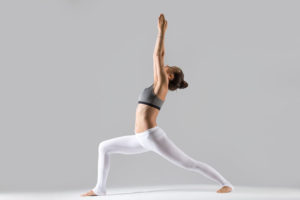 Try my favorite after-work yoga flow