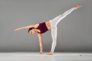 6 yoga poses for energy in the morning  blissflow