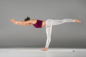 yoga poses for the 5 senses  blissflow