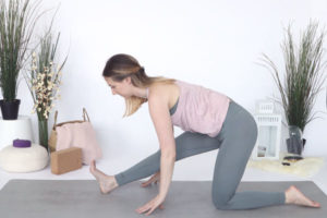 summer yoga poses to stay cool  blissflow