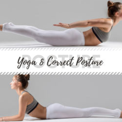 Read here how yoga can help to improve your posture