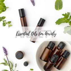 Here are our favorite essential oils for anxiety