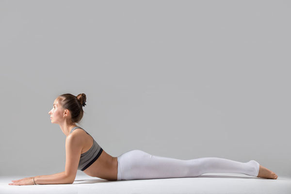 Why yoga is great for your posture