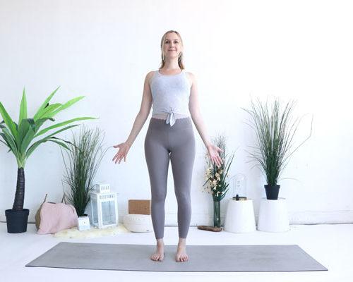 How to Start a new Habit (like yoga)