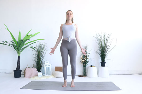 How to make yoga your new habit