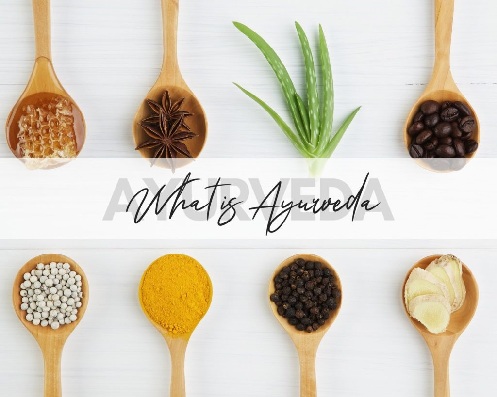 Beginners Question: What is Ayurveda