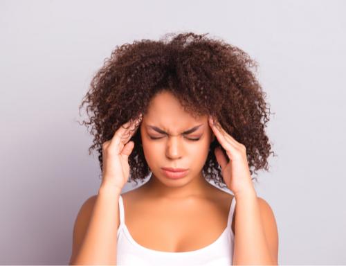 Ayurveda For Headaches