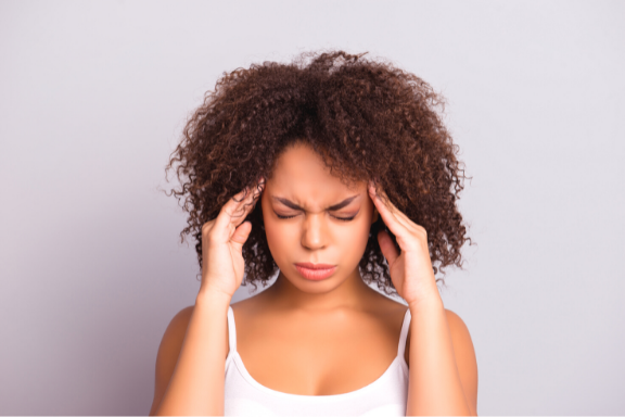 Yoga and Ayurveda for Headaches
