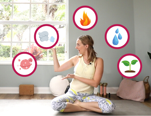 The 5 Elements of Ayurveda